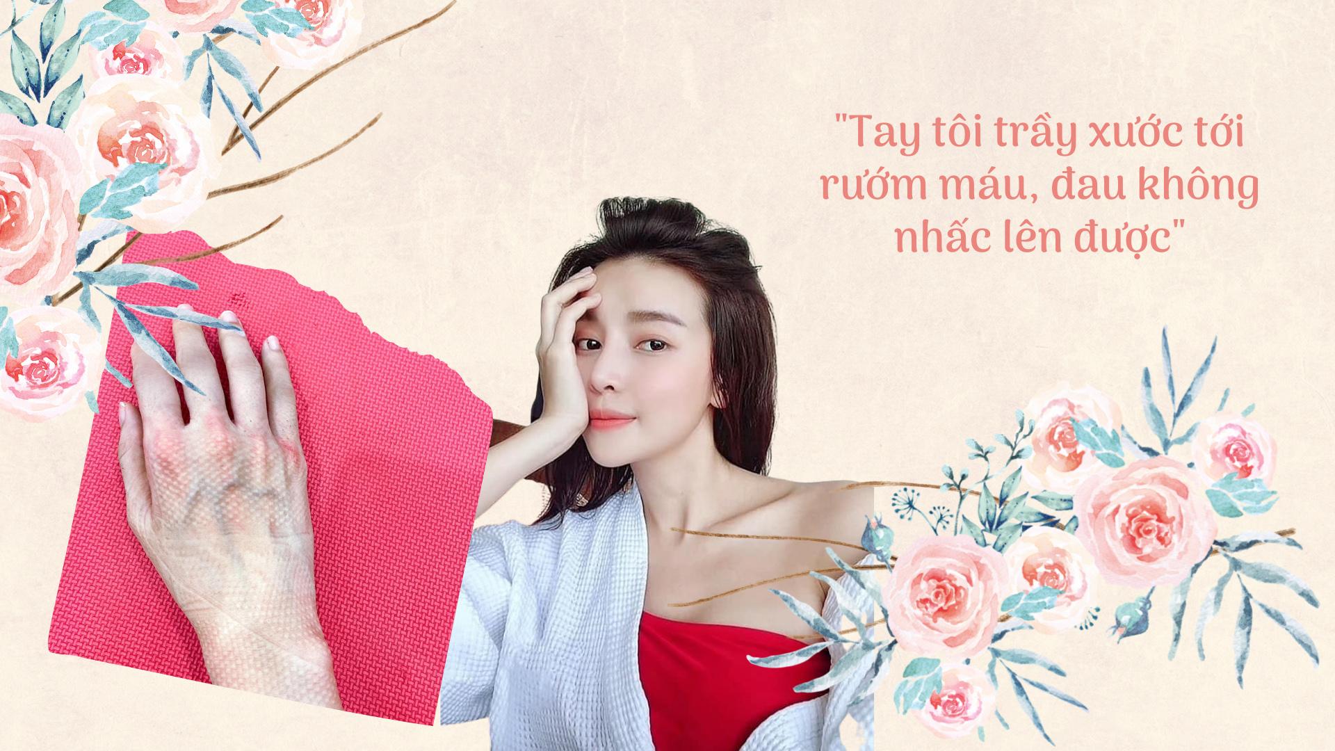 """""""Hoạn Thư"""" Cao Thái Hà """"đúc"""" dáng gợi cảm vạn người mê - 5"""