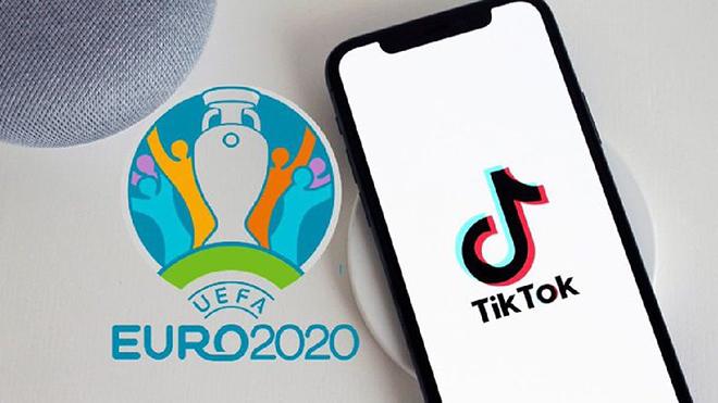 Mạng xã hội nào liên tục phủ sóng đường biên sân bỏ EURO 2020? - 1