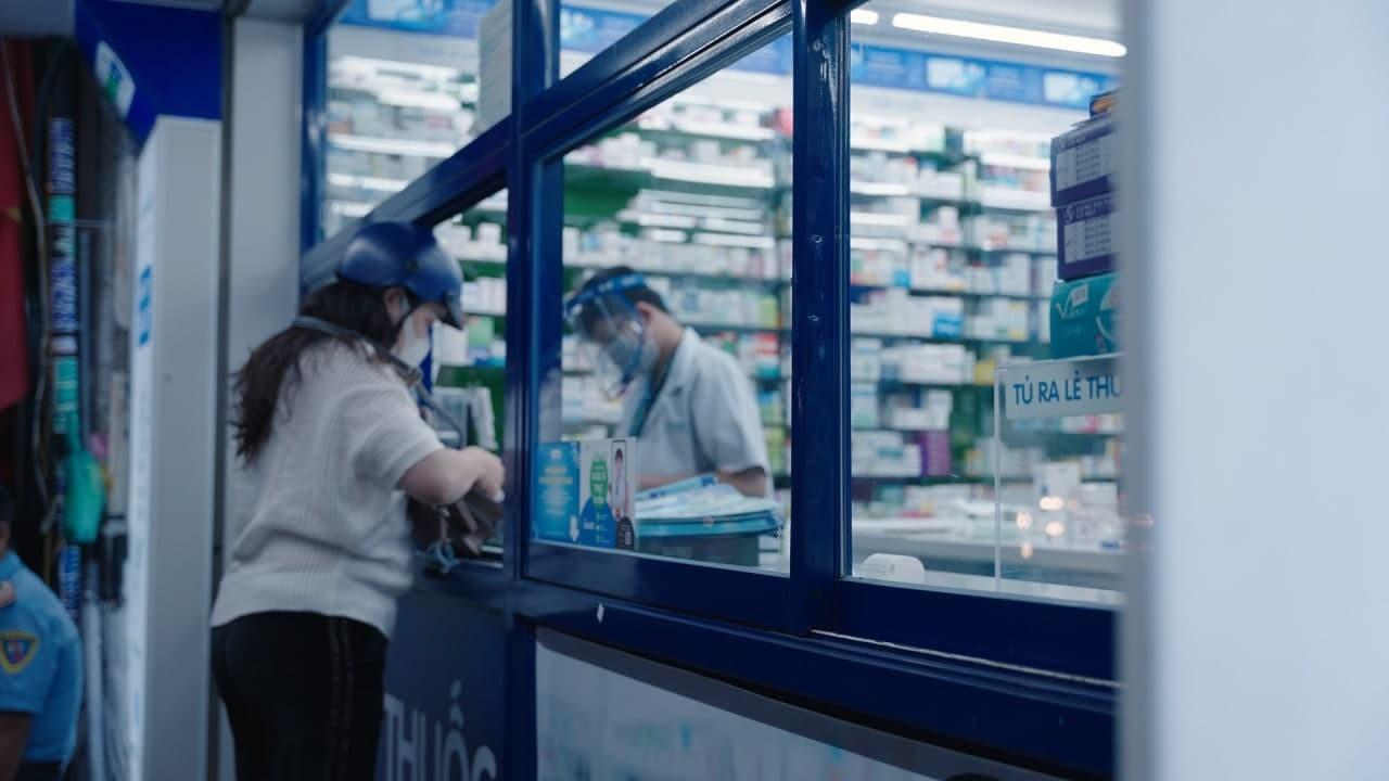 Bảo vệ sức khỏe dược sĩ - củng cố sức mạnh phòng dịch tuyến đầu hiệu quả - 1