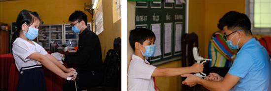 FrieslandCampina hoàn thành cột mốc quan trọng trong chương trình khảo sát dinh dưỡng khu vực Đông Nam Á SEANUTS II - 1
