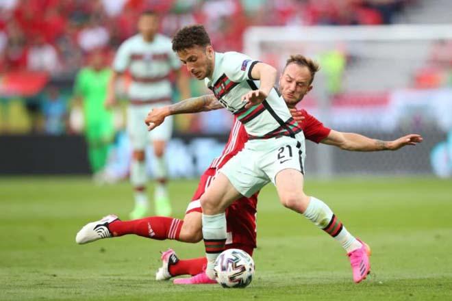 Nhận định bóng đá Bồ Đào Nha - Đức: Kinh điển châu Âu, Ronaldo đụng khắc tinh (EURO) - 1