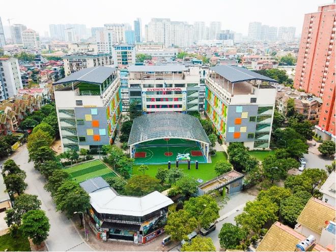THPT Everest: Học sinh lớp 10 Hà Nội có thêm lựa chọn trường chất lượng cao - 1