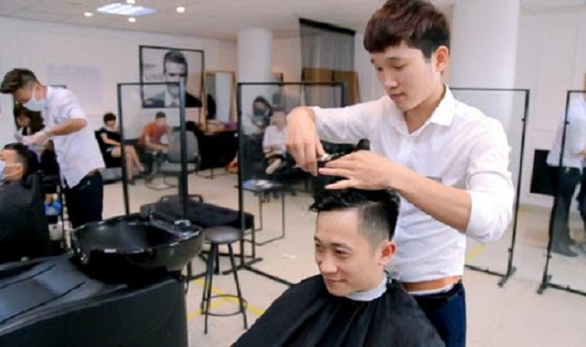 Thợ cắt tóc, gội đầu đóng thuế ngang với người viết phần mềm doanh thu hàng trăm tỷ: Có khả thi? - 1