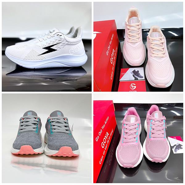 Thương hiệu giày thể thao Goya tăng trưởng ngoạn mục trong năm 2021 - 1