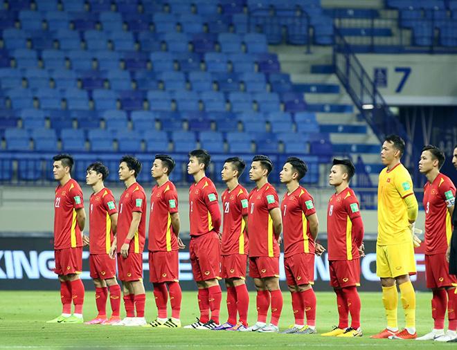 Tự tin, phong độ như tuyển thủ Việt Nam trong và ngoài sân cỏ - 1