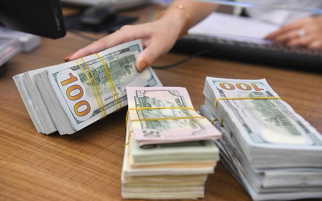 Tỷ giá USD hôm nay 19/6: Tăng mạnh trước dự báo xu hướng tích cực - 1