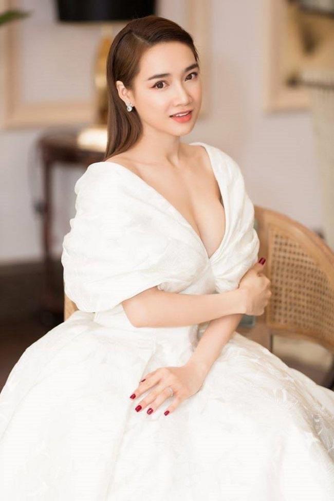 Nhã Phương được biết đến là một trong những ngọc nữ thế hệ mới của điện ảnh Việt.