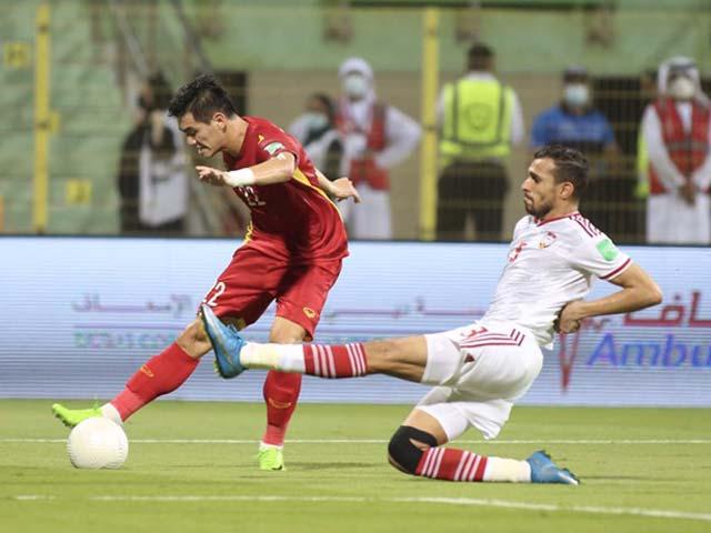 ĐT Việt Nam đừng mơ thắng tưng bừng 7-1 ở vòng loại thứ ba World Cup 2022 - 1