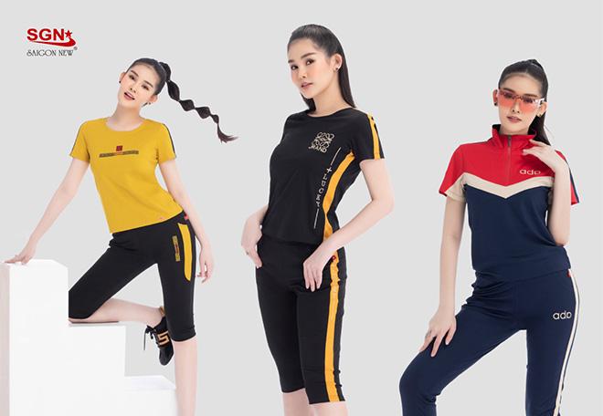 Điều gì làm nên ưu thế của thời trang đồ bộ SaiGon New? - 1