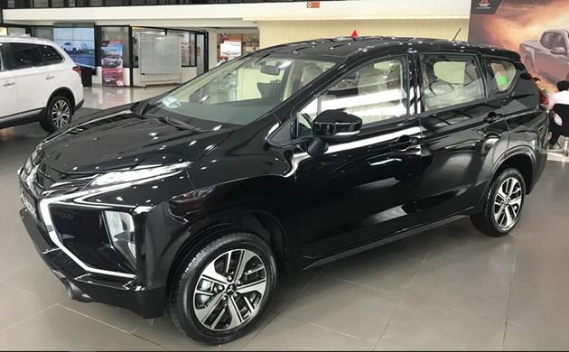 Giá xe Mitsubishi Xpander tháng 6/2021 mới nhất - 1