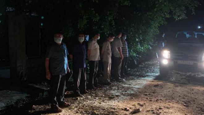 Khẩn tìm người đi cùng chuyến bay VN1274 với ca nhiễm mới ở Thanh Hóa - 1