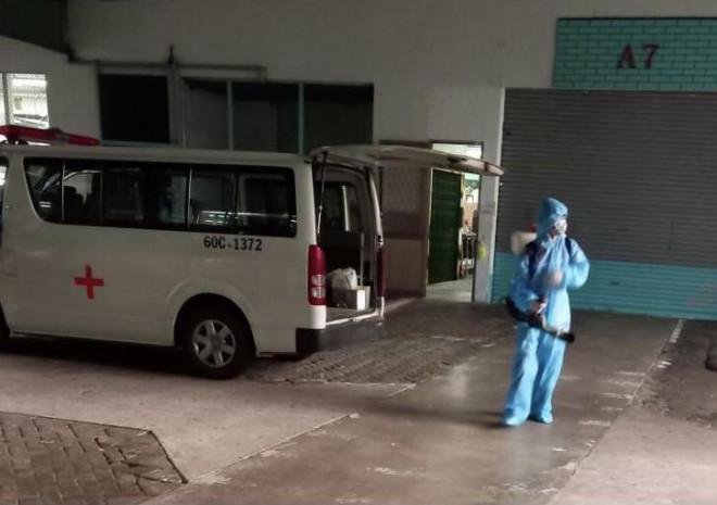 Vợ ca dương tính làm việc tại công ty Pousung, gần 20.000 công nhân được cho nghỉ - 1