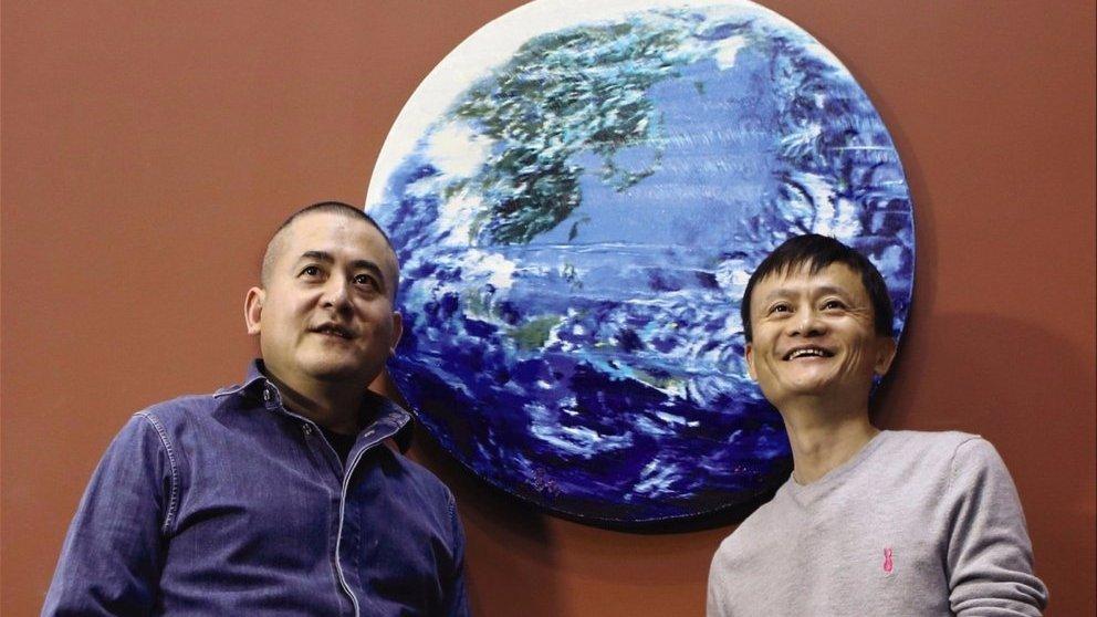 Hé lộ công việc thú vị tỷ phú Jack Ma làm khi ở ẩn - 1