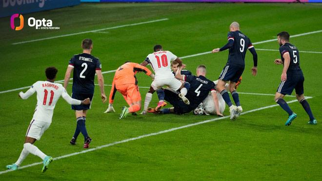 """ĐT Anh mất điểm ở EURO: Nghi án đá """"lỏng chân"""" để né Pháp hoặc Bồ Đào Nha - 1"""