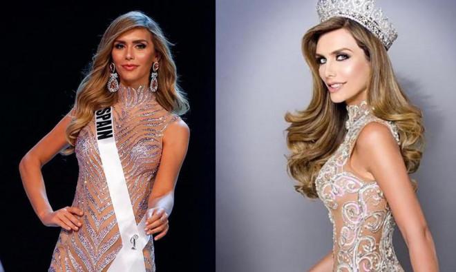 Mỹ nhân chuyển giới đầu tiên thi Miss Universe giờ ra sao? - 1