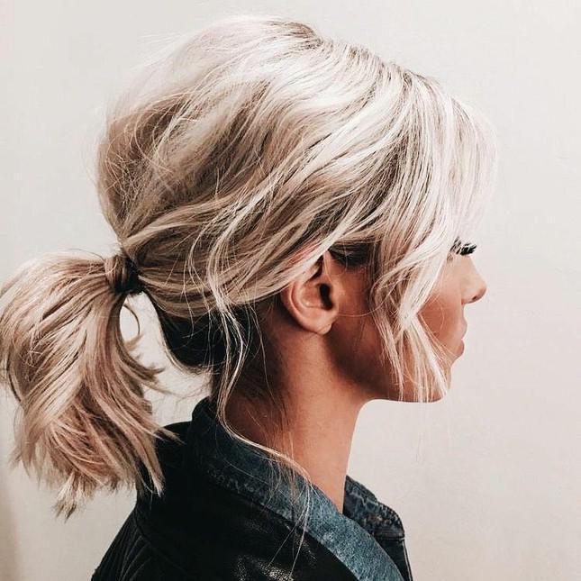 """""""Giải cứu"""" mái tóc rối bời với 12 kiểu làm đẹp, vừa đơn giản lại hợp xu hướng - 10"""