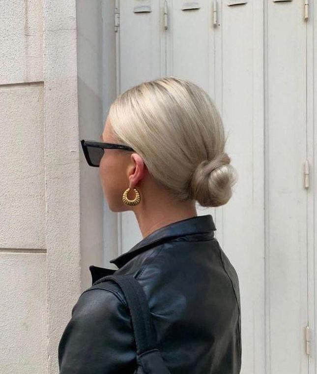 """""""Giải cứu"""" mái tóc rối bời với 12 kiểu làm đẹp, vừa đơn giản lại hợp xu hướng - 7"""