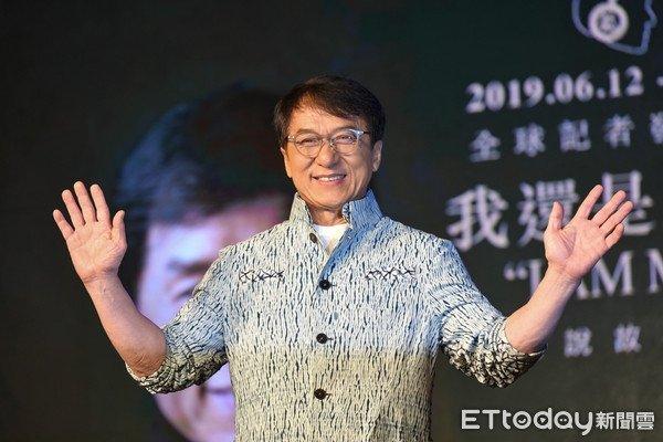 Thực hư thông tin Thành Long ly hôn vợ ở tuổi 67 - 1