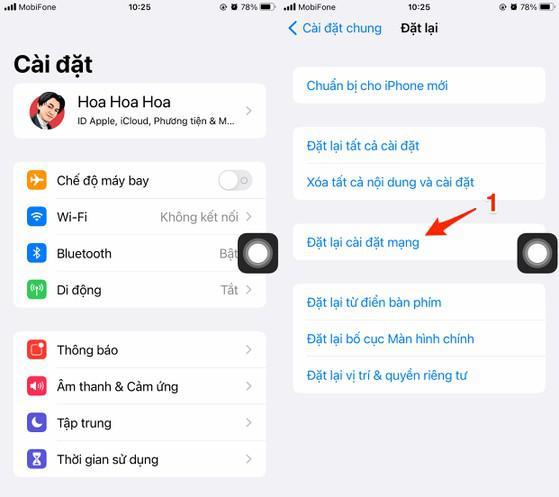 Lỗ hổng mới trên iOS khiến iPhone mất khả năng kết nối WiFi - 1