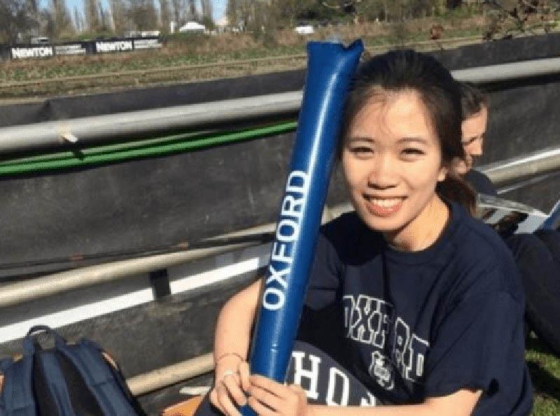 Cô gái học xong tiến sĩ Oxford ở tuổi 24, bỏ mức lương chục tỷ để trở về quê hương theo đuổi ước mơ - 1
