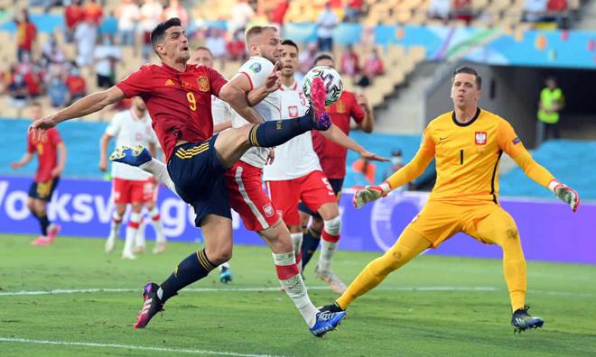 Bảng xếp hạng EURO: Kịch tính Pháp, Đức, Bồ Đào Nha, Tây Ban Nha đều có thể bị loại - 1
