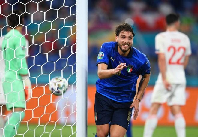 """Luận """"anh hùng"""" EURO 2020: Italia - Bỉ - Hà Lan toàn thắng, đội nào mạnh nhất - 1"""