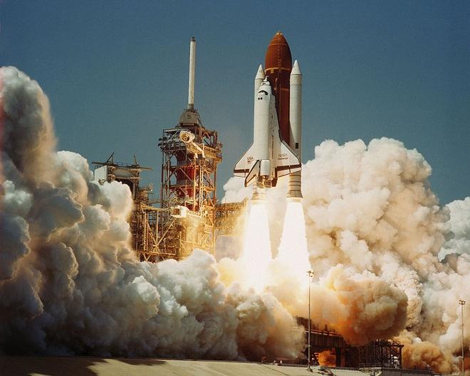 Tiết lộ mới về thảm kịch tàu con thoi tồi tệ nhất lịch sử NASA khiến 7 phi hành gia thiệt mạng - 1