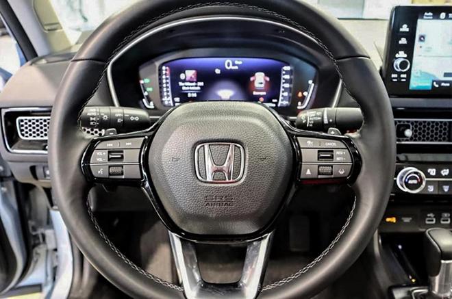 Ảnh thực tế Honda Civic thế hệ mới tại Mỹ, sớm có mặt tại Việt Nam - 11