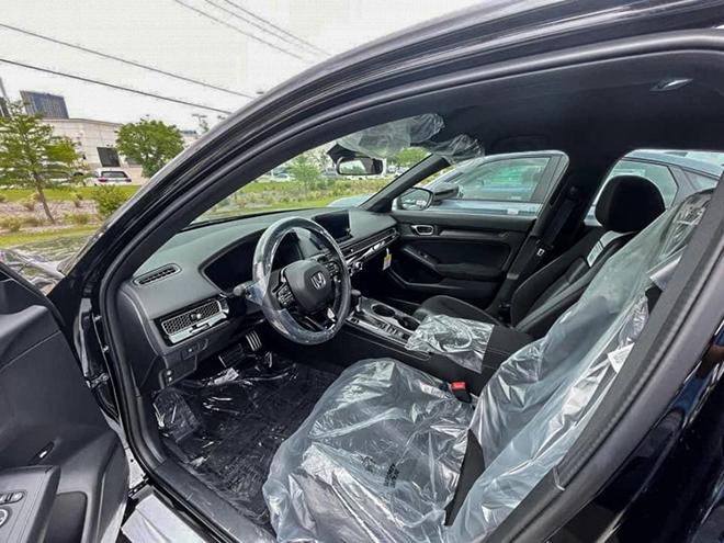 Ảnh thực tế Honda Civic thế hệ mới tại Mỹ, sớm có mặt tại Việt Nam - 10