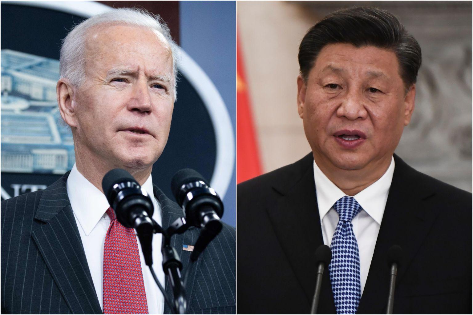 Ông Biden công du 8 ngày: Tin tốt và tin xấu cho Trung Quốc - 1