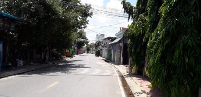 TP HCM: Điều chỉnh giao thông một số tuyến đường tại huyện Hóc Môn - 1