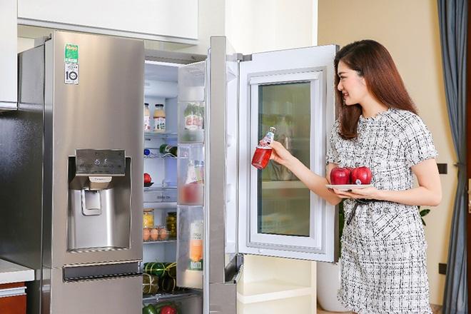 Những kinh nghiệm cần nằm lòng khi mua tủ lạnh cho gia đình - 1