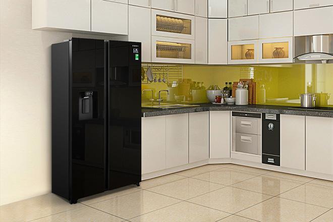 Đâu là thương hiệu tủ lạnh đáng mua tại thị trường Việt Nam? - 1