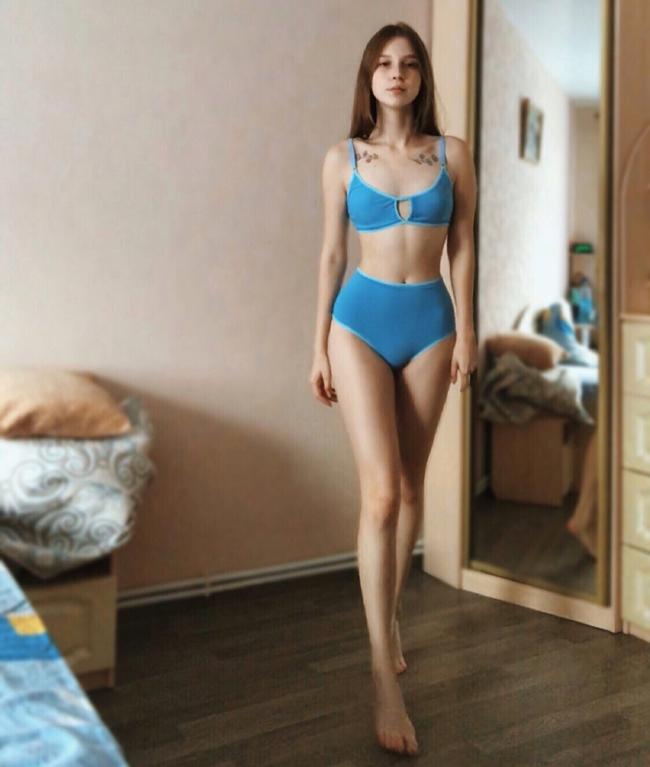 Người đẹp khẳng đinh, quan trọng là việc bạn nạp calo hợp lý vào cơ thể để không nhất thiết phải ăn kiêng.