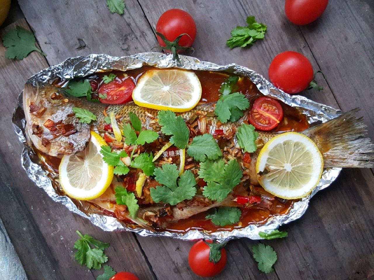 Cách làm món cá nướng kiểu Thái, ăn đến tận xương vẫn còn thèm - 1