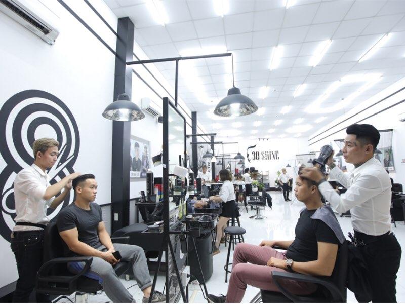 Hà Nội cho phép quán ăn, tiệm cắt tóc... được mở lại từ 0h ngày 22/6 - 1