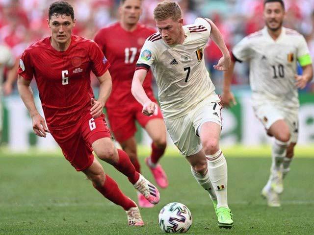 Soi trận HOT EURO hôm nay: Bỉ ra oai, Đan Mạch mơ lách cửa hẹp - 1