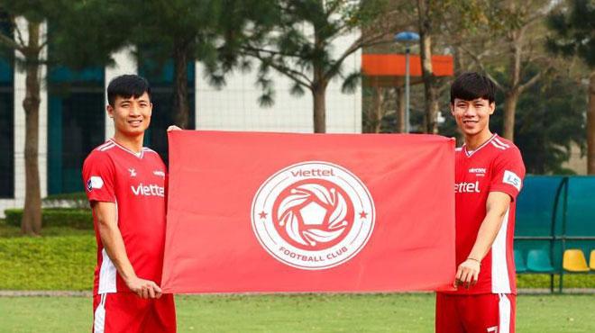 Trung vệ Bùi Tiến Dũng: 'Bóng đá Việt Nam đang trở nên mạnh mẽ hơn' - 1
