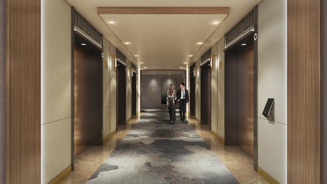 Đầu tư nội thất siêu sang, À La Carte Halong Bay ghi điểm trước giới đầu tư - 1