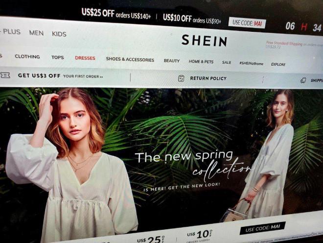 """Giải mã Shein: Thương hiệu bí ẩn đánh bại Zara, H&M, khiến giới trẻ """"mê muội"""" - 1"""