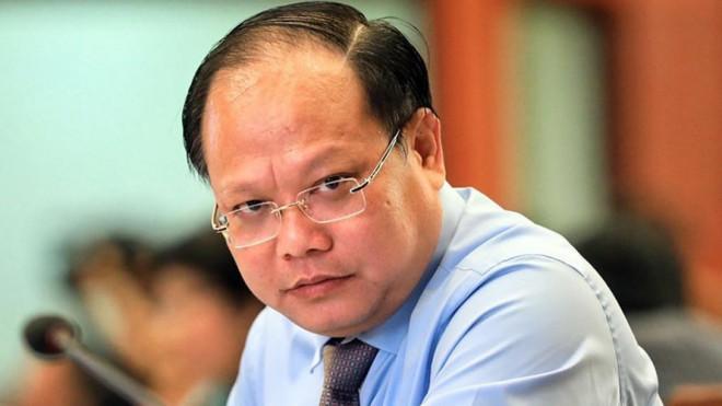 Ông Tất Thành Cang chỉ đạo gì ở dự án 32ha đất ở Phước Kiển? - 1