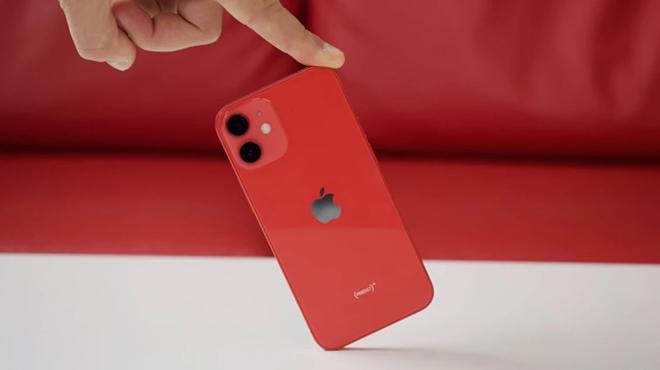 Bị Apple đặt dấu chấm hết, giá iPhone 12 Mini bất ngờ giảm mạnh - 1