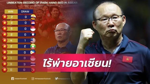 Báo Đông Nam Á thán phục tài cầm quân của HLV Park Hang-seo - 1