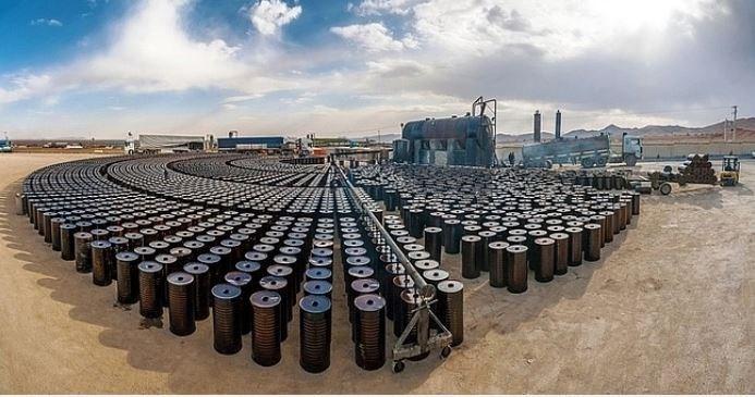 Giá dầu hôm nay 23/6: Tiếp tục tăng khi dự kiến dự trữ dầu thô của Mỹ sẽ giảm - 1