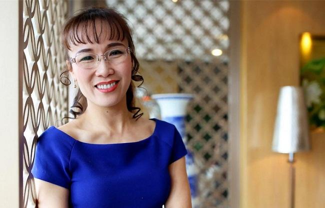 Huy động nghìn tỷ cho hàng không, nữ tỷ phú giàu nhất Việt Nam muốn đầu tư hai dự án lớn - 1