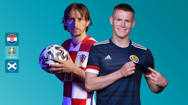 """Nhận định trận hot EURO: ĐT Anh gặp CH Séc toan tính ngôi đầu, Croatia đấu """"sinh tử"""" với Scotland - 3"""
