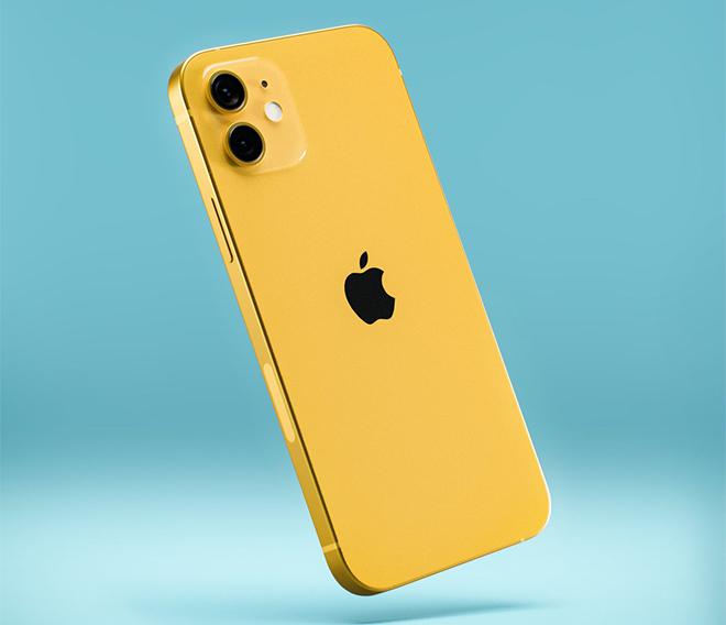 Dòng iPhone 13 sẽ bứt phá với chu kỳ siêu nâng cấp mới - 1
