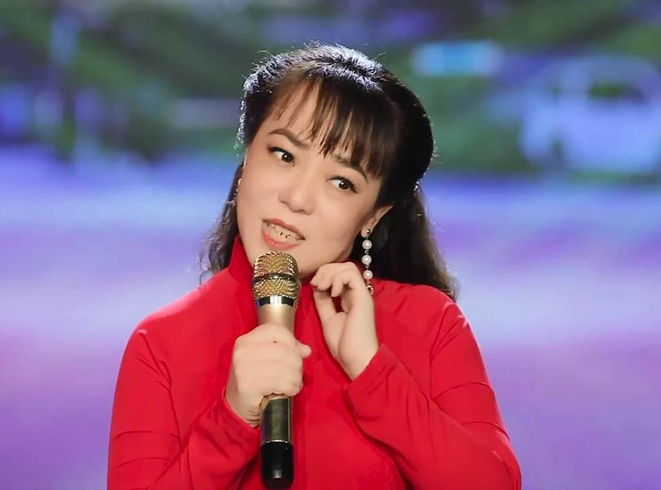 Nhạc sĩ Tô Hiếu giúp đỡ cô út của Phương Mỹ Chi trở lại ca hát - 1