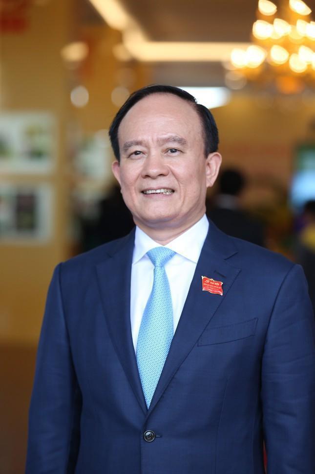 Ông Nguyễn Ngọc Tuấn tái đắc cử Chủ tịch HĐND thành phố Hà Nội