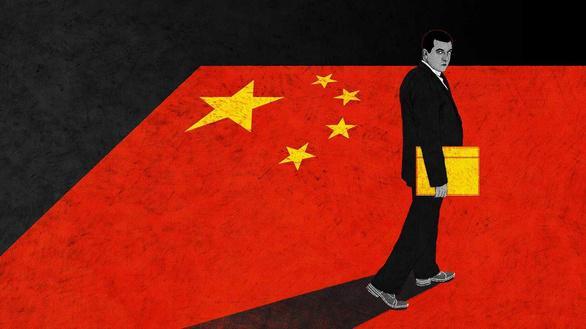 Quan chức Trung Quốc đào tẩu sang Mỹ đang nắm nhiều bí mật động trời? - 1